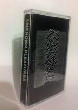 Joy Division – Unknown Pleasures (cassette)  [check description before buy]
