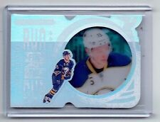 Upper Deck Jack Eichel Single Ice Hockey Trading Cards