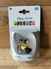 """Disney Pixar's WALL-E  1.5"""" Inch Mini Figure Collectable - Thinkway toys"""