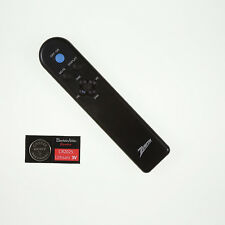 ZENITH TV REPLACEMENT Remote Control w/Batteries