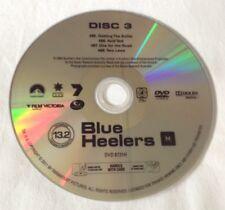 Blue Heelers: Thirteenth (13) Season, Part 2. DISC 3 ONLY
