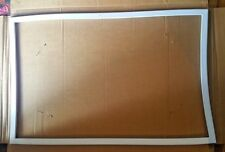 Bosch Siemens Fridge/Freezer Door Seal Gasket. Genuine part No. 00236672 White