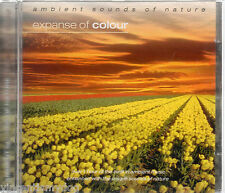 Ambient Sounds Of Nature Vol.3 - Expanse Of Colour (CD 2000)