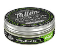 {PiA} Believa® Tattoo Professional Butter 35 ml Tattoopflege Vegan Tattoo Care