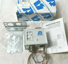 Ranco 020-7006 Condenser Fan Cycling Control DPST 100-400 PSIG 40-150 PSI NEW
