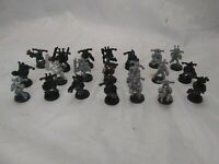 Warhammer 40k Chaos Space Marines   Army Bundle. x22
