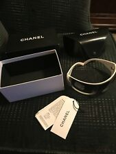 CHANEL Luxottica 5086-B c.716/8G 110 Vintage Pre-owned
