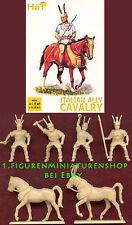 1:72 personaggi 8054 Italian Ally Cavalry-Gil