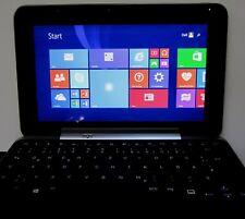 "Dell XPS 10 Tablet 10"" 32GB 2GB RAM WiFi Windows RT"
