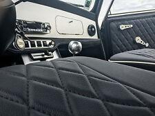 Gebürstetes Aluminium Armaturenbrett Mini Austin Cooper Classic- Dashboard