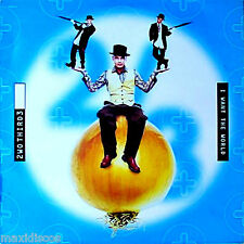 "12"" - 2wo Third3 - I Want The World (Progressive House  UK 1994) MINT - LISTEN"