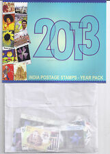 2013 COMPLETE YEAR COLLECTOR PACK OF 122 STAMPS MNH PERFECT CONDITION