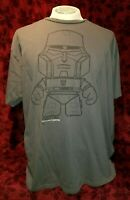 XXL Transformers Megatron The Loyal Subjects Hasbro T-shirt Decepticons Punk