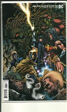 New listing Justice League Dark #23! Nm! Kyle Hotz Variant Cover!
