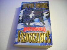 Vengeance by David Drake