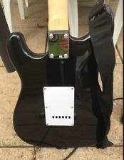 Electric guitar. ROCKBURN