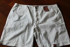 Arizona Jeans  Sz 42 X 10 White Shorts MSRP: $34 Now: $19.99