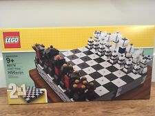 LEGO Iconic Chess Set 40174