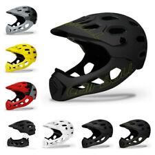 Cairbull Bicycle Full Face Helmet New MTB Cycling Helmet Extreme Sport Helmet