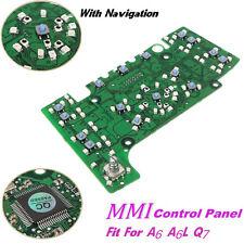 1pc New Multimedia MMI Control Panel Circuit Board W/ Navigation 4L0 919 610