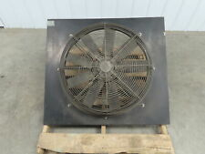 26 Direct Drive Exhaust Fan Adjustable Pitch 9 Blade 2hp 208 230460v 3ph