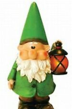 Woodland Wilf Sees The Light, GARDEN GNOME