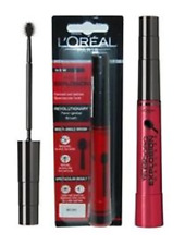 L'Oreal Explosion Telescopic Mascara Brown - Carded