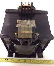 KYOSHIN 480/800VA 1PHASE 100V CONTROL TRANSFORMER