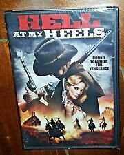 Hell at My Heels (DVD, 2012) Free Shipping!