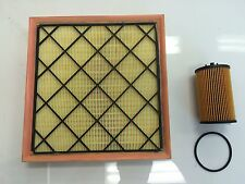 Filter Kit Suits Holden Cruze JG / JH 1.8L 2009-on Oil R2694P / Air A1746 (746)