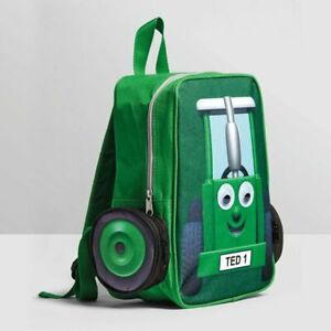 Tractor Ted Rucksack