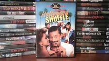 Hollywood Shuffle (DVD, 2001)