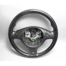 2002-2003 BMW E39 5-Series Factory M Sports Steering Wheel Multifunction OEM