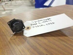 Cessna Synchroscope S-1515-1