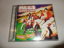 CD boom boom del sig. ed Jumps the gun (1995)