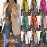 Fashion Women Casual Slim Business Blazer Suit Coat Jacket Outwear S-5XL Lot