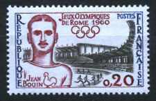 STAMP / TIMBRE FRANCE NEUF N° 1265 ** SPORT JO DE ROME