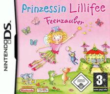 Nintendo DS - Spiel | Lillifee - Feenzauber | mit OVP