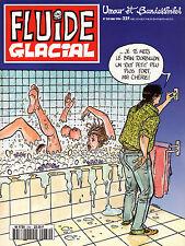 Fluide Glacial N°239 - Eds. Audie - Mai 1996 - Neuf !