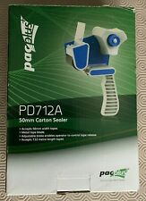More details for pacplus pd712a 50mm carton sealer tape gun brand new and boxed