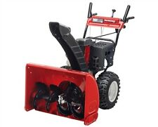 """YARD MACHINES 28"""" TWO STAGE 277CC SNOW BLOWER"""