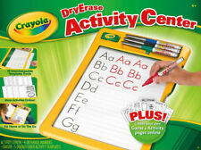 Crayola Green Art Supplies