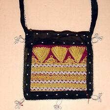 Belly Dance ATS tribal HANDBAG Afghani Kuchi 765d1