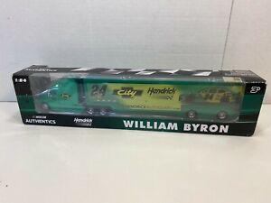 Nascar #24 Hendrick Autoguard William Byron 1/64 Scale Hauler 2019 Lionel