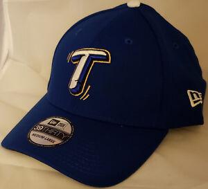 NWT New Era Rancho Cucamonga TEMBLORES Quakes LA 39THIRTY MiLB baseball cap hat