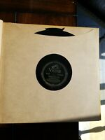 "78 RPM 10"" Record Tommy Dorsey Marie & Who? Fox Trot Victor Records 27519"