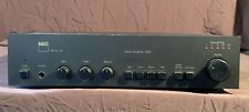 Amplificatore Vintage NAD 3020 - NAD 3020 Stereo Amplifier ( 1978 )