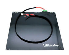 100℃ 3D Printer Aluminum Ultimaker 2 Extended UM2+ Print Table Heated Bed 24V
