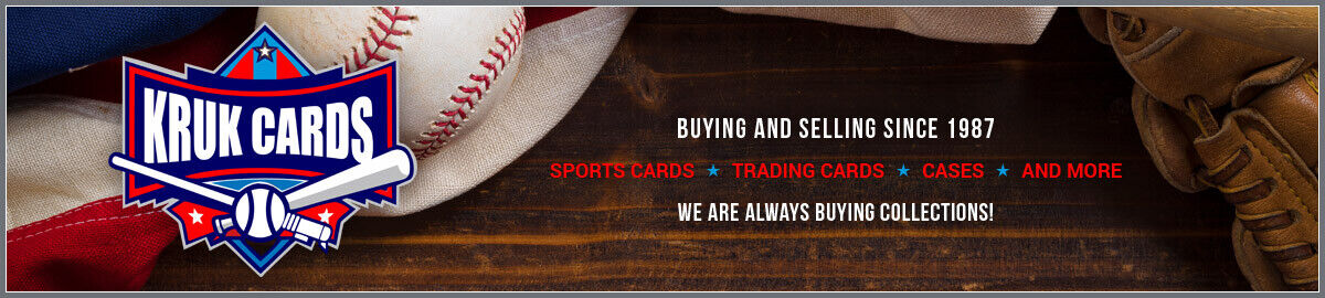 Kruk Cards Inc