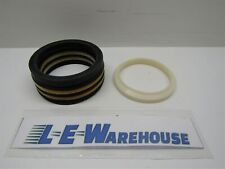 """66389 SNOW PLOW 56678 NEW WESTERN Seal kit 2/"""" cylinder for double acting"""